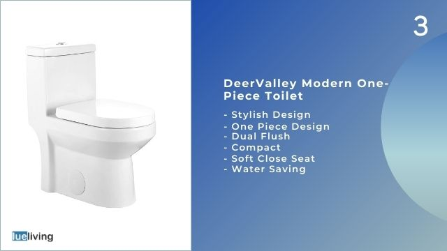 best affordable toilets
