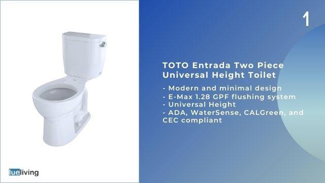 best budget toilets